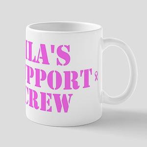Ils Support Crew Mug