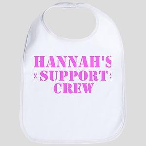 Hannah Support Crew Bib