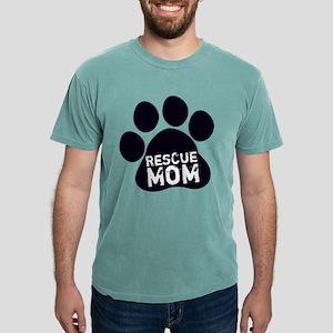 Rescue Mom Women's Light T-Shirt