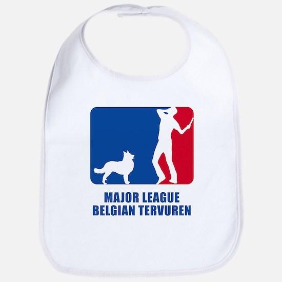 Belgian Tervuren Bib