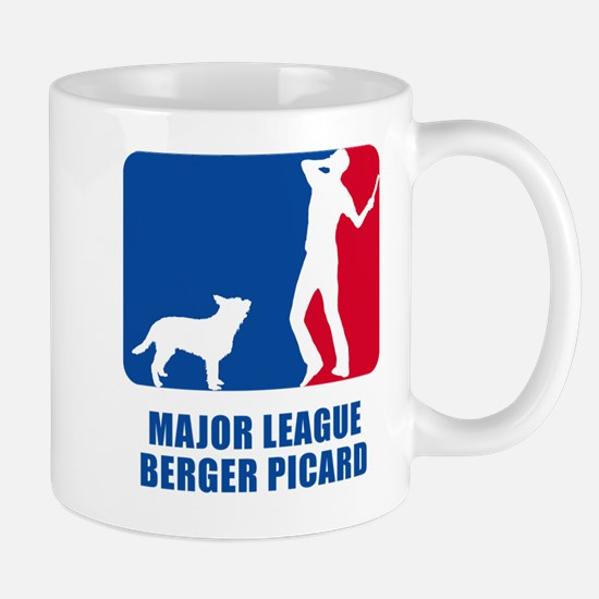 Berger Picard Mug