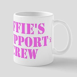 Effie Support Crew Mug