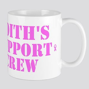 Edith Support Crew Mug