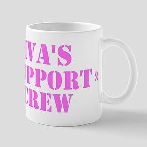 Ivs Support Crew Mug