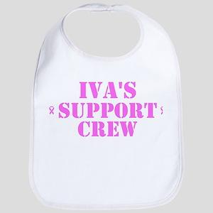 Ivs Support Crew Bib