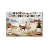 Mcdevitt irish whiskey 10 Pack