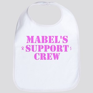 Mabel Support Crew Bib