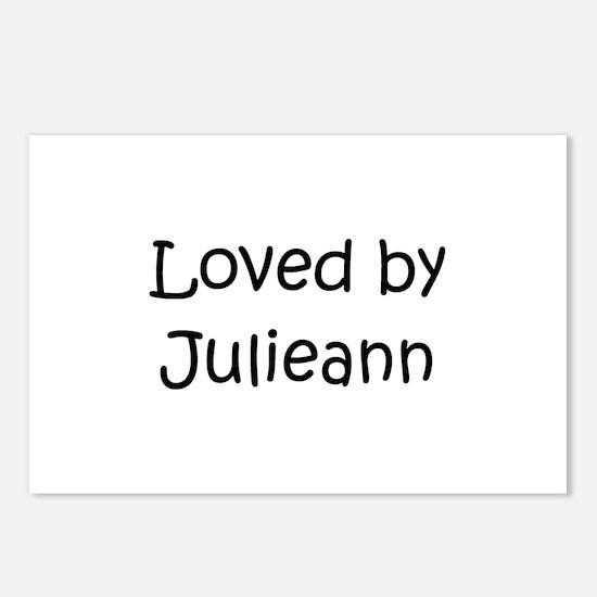 Funny Julieann Postcards (Package of 8)