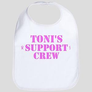 Toni Support Crew Bib