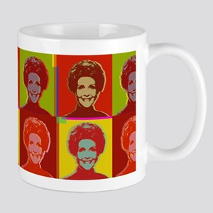 Nancy Reagan Mug