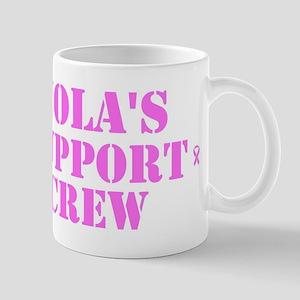 Nols Support Crew Mug