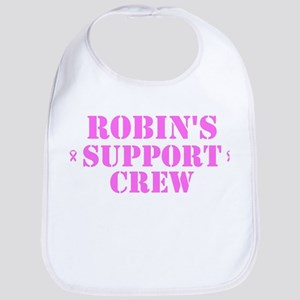 Robin Support Crew Bib