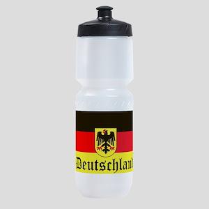 Deutschland Sports Bottle
