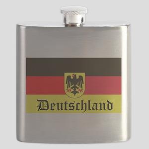 Deutschland Flask