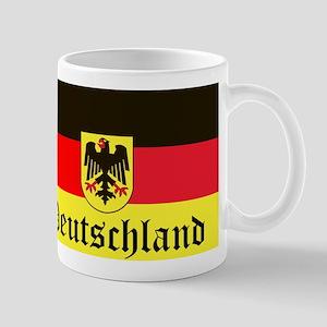 Deutschland Mugs