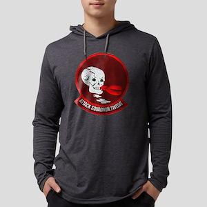 va12patch Long Sleeve T-Shirt