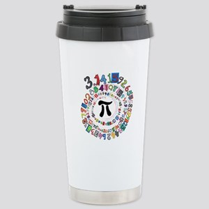 Pi sPiral Mugs