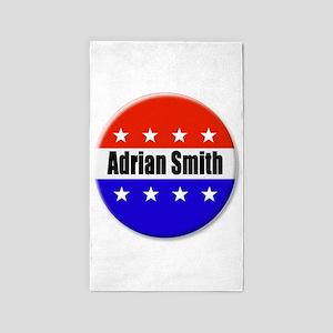 Adrian Smith Area Rug