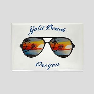 Oregon - Gold Beach Magnets