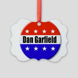 Dan Garfield Ornament