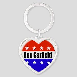 Dan Garfield Keychains