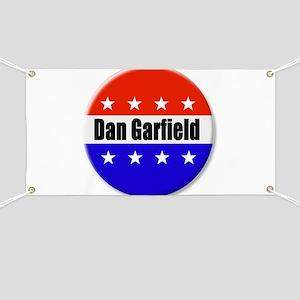 Dan Garfield Banner