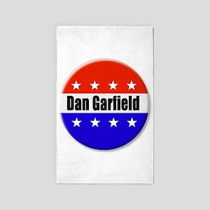 Dan Garfield Area Rug