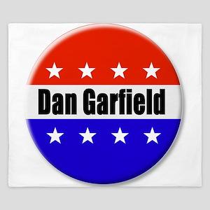 Dan Garfield King Duvet