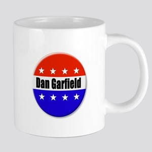 Dan Garfield Mugs