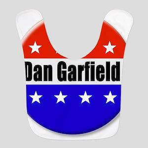 Dan Garfield Polyester Baby Bib