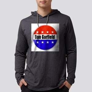Dan Garfield Long Sleeve T-Shirt