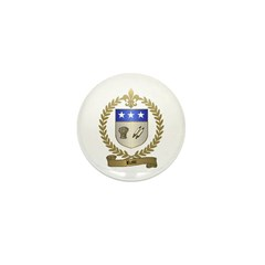 RATE Family Crest Mini Button (100 pack)