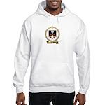 RIVARD Family Crest Hooded Sweatshirt