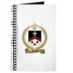 RIVARD Family Crest Journal