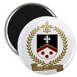 RIVARD Family Crest Magnet