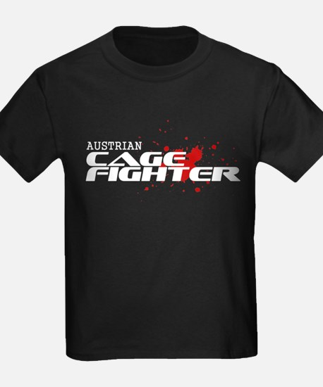 Austrian Cage Fighter T