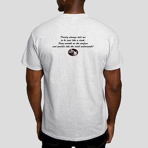 R.D. Trucking 2 Light T-Shirt