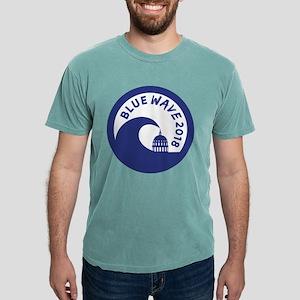 Blue Wave 2018 Midterm election T-Shirt