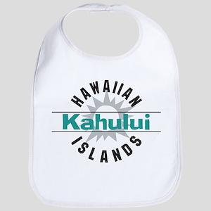 Kahului Maui Hawaii Bib
