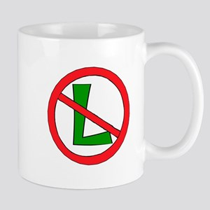 "Noel or No ""L""? Mug"