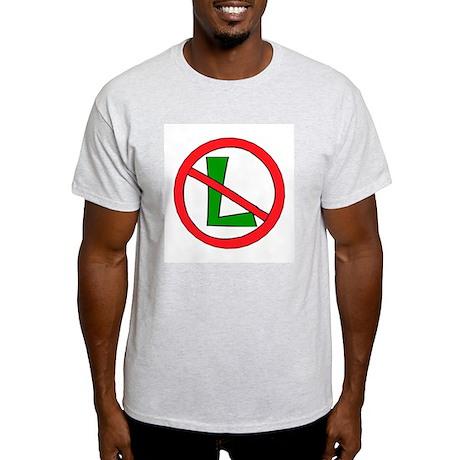 """Noel or No """"L""""? Light T-Shirt"""
