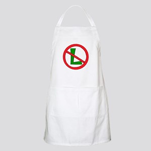 "Noel or No ""L""? BBQ Apron"