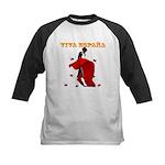 Viva Espana Torero Kids Baseball Tee