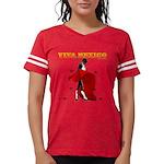 Viva Mexico Womens Football Shirt