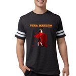 Viva Mexico Mens Football Shirt