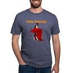 Viva Espana Torero Mens Tri-blend T-Shirt