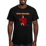 Viva Espana Torero Men's Fitted T-Shirt (dark)