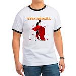 Viva Espana Torero Ringer T