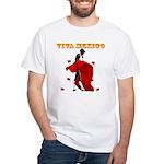 Viva Mexico Men's Classic T-Shirts