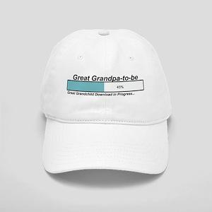 Download Great Grandpa to Be Cap